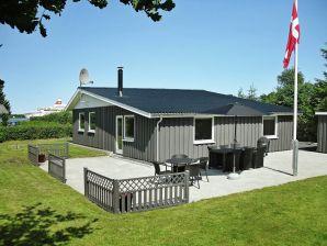 Ferienhaus Storvorde, Haus-Nr: 43465