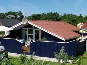 Ferienhaus Hemmet, Haus-Nr: 15021