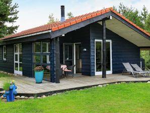 Ferienhaus Fjerritslev, Haus-Nr: 40566