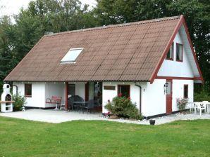 Ferienhaus Allingåbro, Haus-Nr: 13587