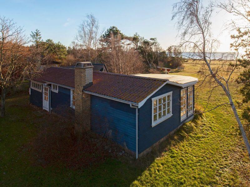 Ferienhaus Sjællands Odde, Haus-Nr: 87434