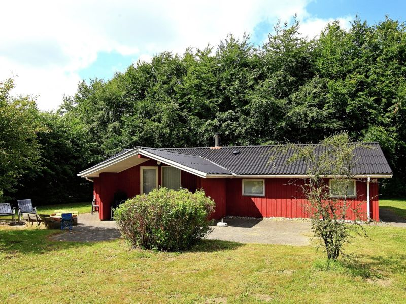 Ferienhaus Toftlund, Haus-Nr: 39009