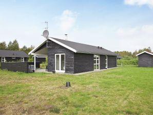 Ferienhaus Hals, Haus-Nr: 93549
