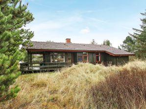 Ferienhaus Bindslev, Haus-Nr: 59260
