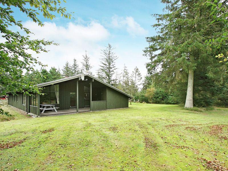 Ferienhaus Fjerritslev, Haus-Nr: 57347