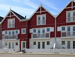 Ferienhaus Bagenkop, Haus-Nr: 39295