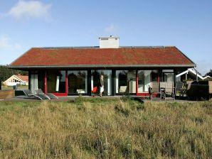 Ferienhaus Thisted, Haus-Nr: 27690