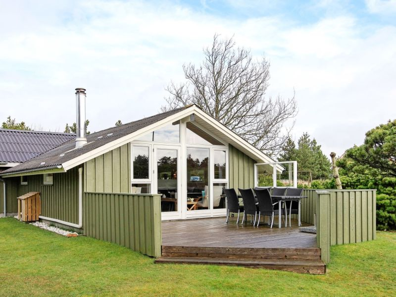 Ferienhaus Blåvand, Haus-Nr: 63641