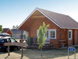 Ferienhaus Hovborg, Haus-Nr: 37948