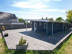 Ferienhaus Ebeltoft, Haus-Nr: 74824