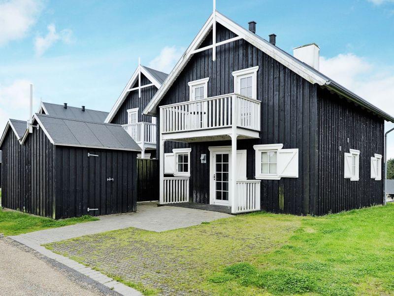 Ferienhaus Gjern, Haus-Nr: 95368