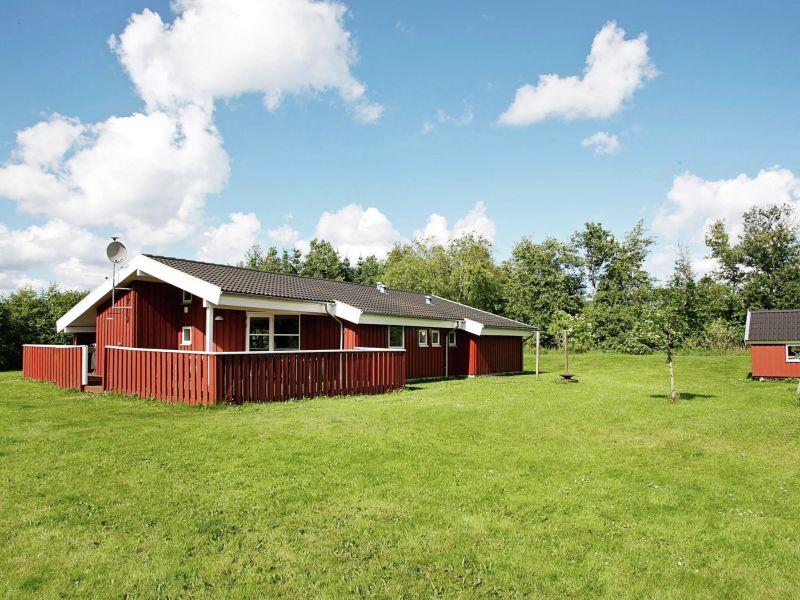 Ferienhaus Jerup, Haus-Nr: 42872