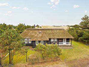 Ferienhaus Blåvand, Haus-Nr: 68911