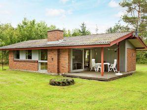 Ferienhaus Ørsted, Haus-Nr: 55585