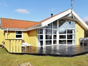 Ferienhaus Fanø, Haus-Nr: 81230