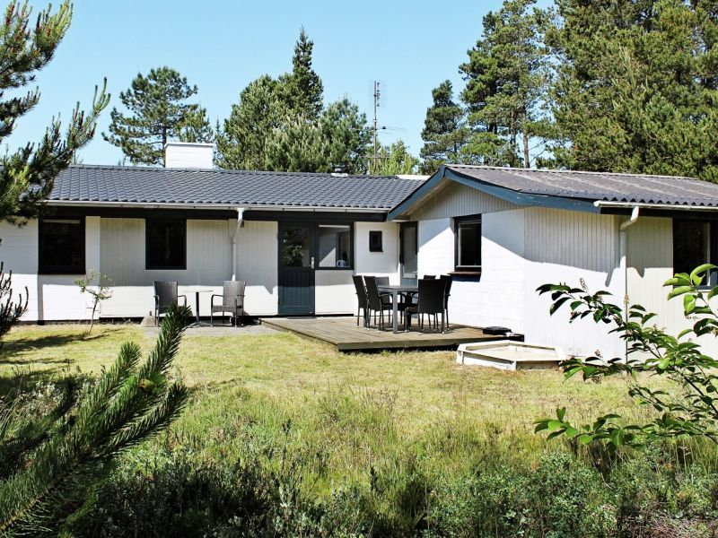 Ferienhaus Rømø, Haus-Nr: 55805