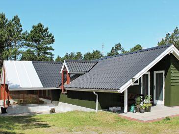 Ferienhaus Rømø, Haus-Nr: 92964