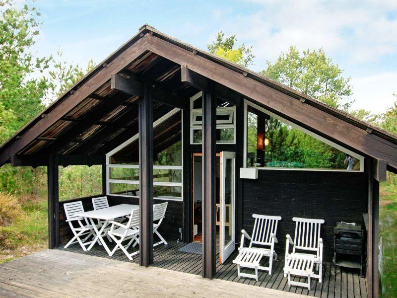 Ferienhaus Ålbæk, Haus-Nr: 26388