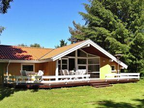 Ferienhaus Farsø, Haus-Nr: 24897