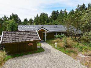 Ferienhaus Nørre Nebel Sogn, Haus-Nr: 74509