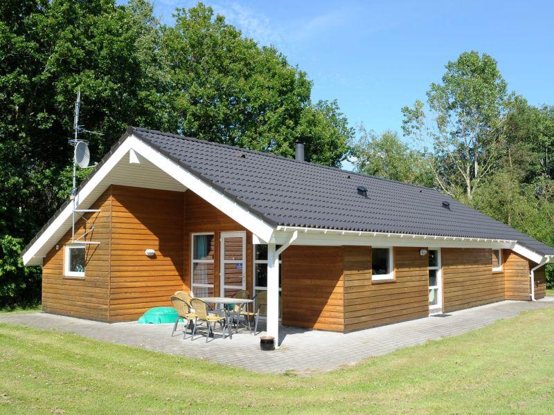 Ferienhaus Oksbøl, Haus-Nr: 39786