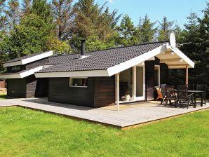 Ferienhaus Løkken, Haus-Nr: 92145