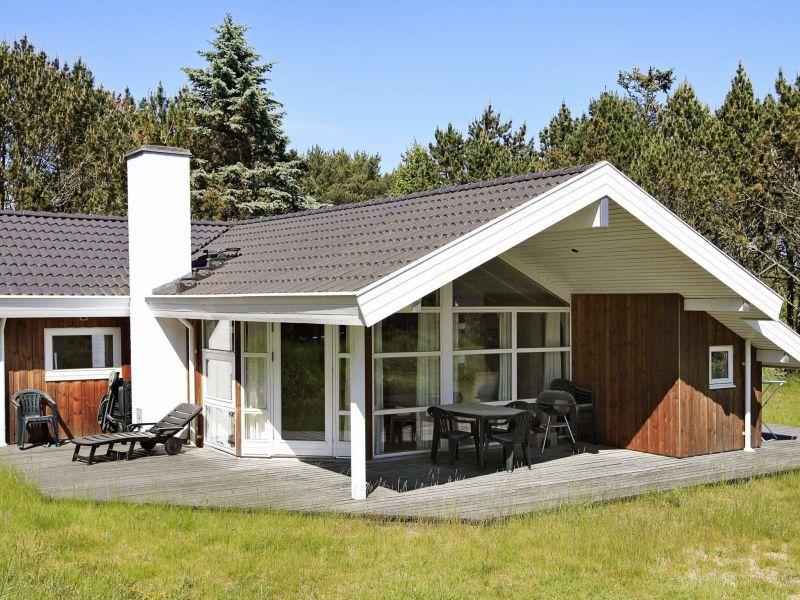 Ferienhaus Ålbæk, Haus-Nr: 26924