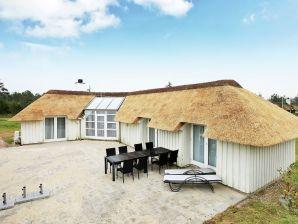 Ferienhaus Vejers Strand, Haus-Nr: 30777