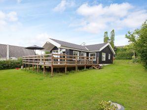 Ferienhaus Ebeltoft, Haus-Nr: 97281