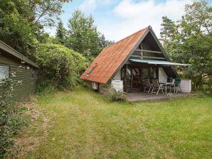 Ferienhaus Ebeltoft, Haus-Nr: 71717