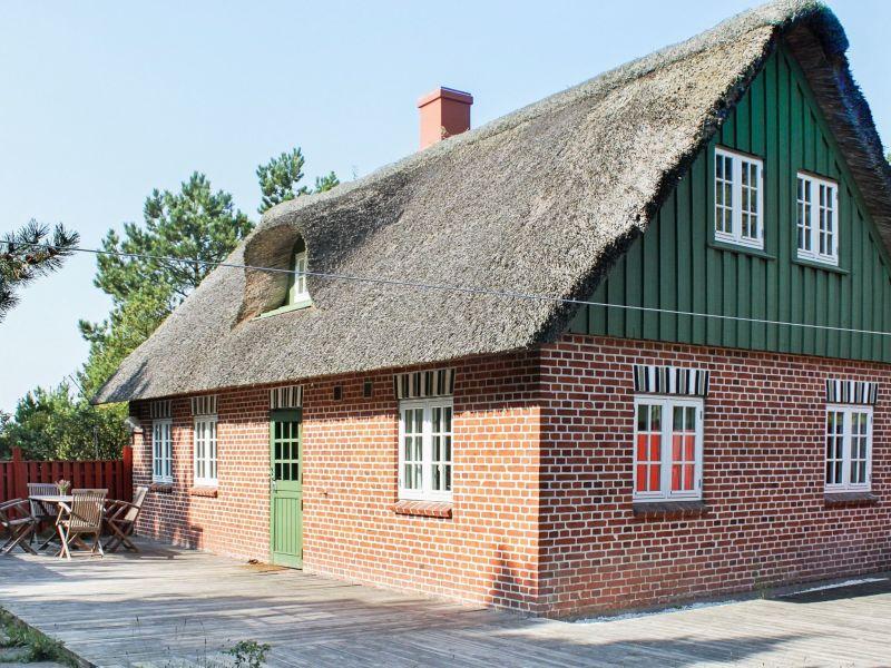 Ferienhaus Rømø, Haus-Nr: 65975