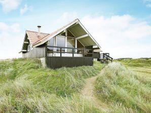 Ferienhaus Harboøre, Haus-Nr: 56856