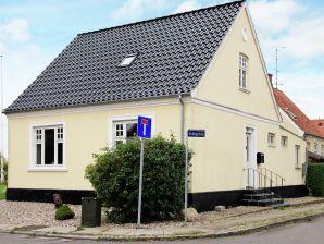 Ferienhaus Rudkøbing, Haus-Nr: 53646