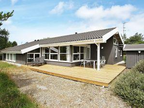 Ferienhaus Fjerritslev, Haus-Nr: 28316