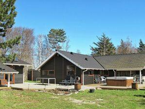 Ferienhaus Rødby Sogn, Haus-Nr: 69704