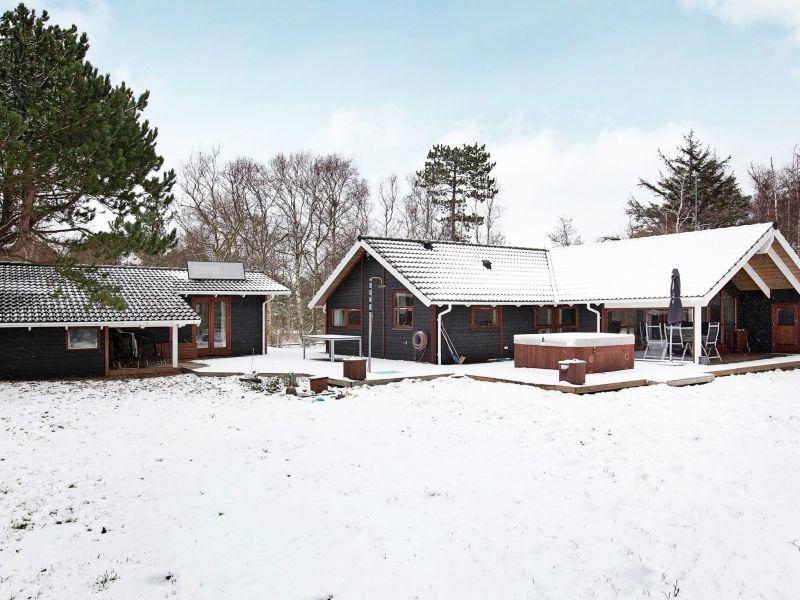 Ferienhaus Rødby, Haus-Nr: 69704