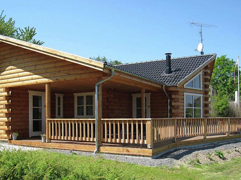 Ferienhaus Allinge, Haus-Nr: 43389