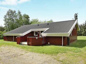 Ferienhaus Jerup, Haus-Nr: 34867