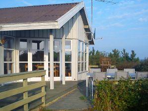Ferienhaus Kalundborg, Haus-Nr: 38655
