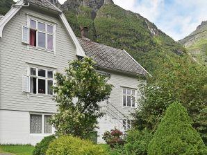 Ferienhaus Finnes / Bjørke, Haus-Nr: 56697