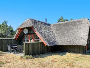 Ferienhaus Blåvand, Haus-Nr: 82026