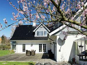 Ferienhaus Rönne, Haus-Nr: 98878