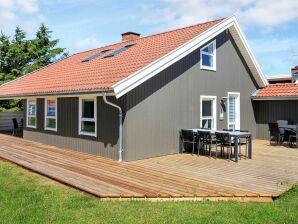 Ferienhaus Thisted, Haus-Nr: 43530