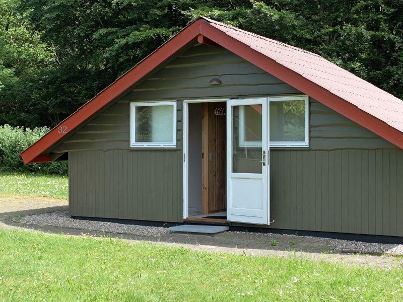Ferienhaus Toftlund, Haus-Nr: 62045