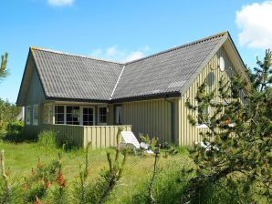 Ferienhaus Blåvand, Haus-Nr: 82266