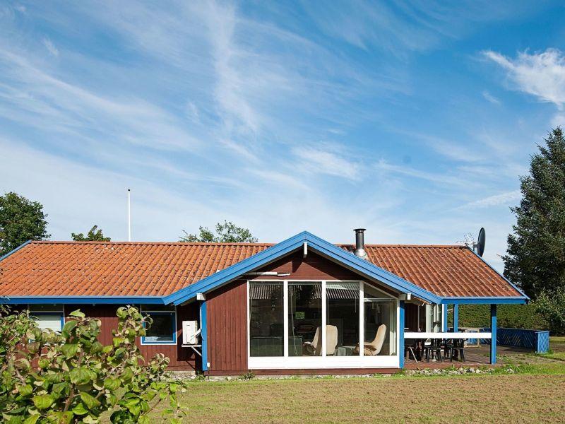 Ferienhaus Odder, Haus-Nr: 72686