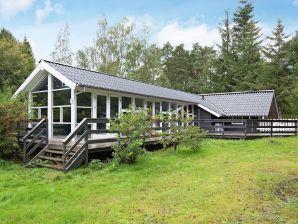 Ferienhaus Ebeltoft, Haus-Nr: 95182