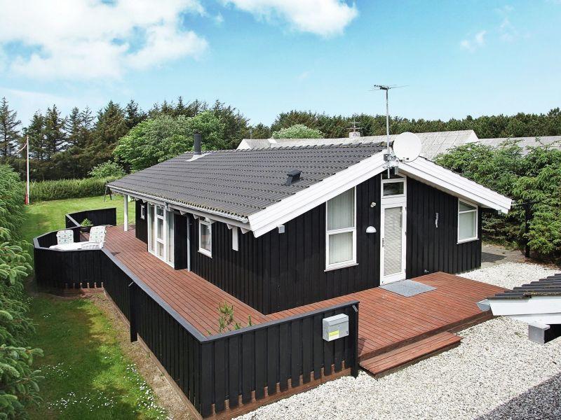 Ferienhaus Løkken, Haus-Nr: 69715