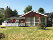 Ferienhaus Hals, Haus-Nr: 65949
