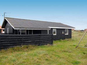Ferienhaus Harboøre, Haus-Nr: 14485